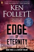 Edge of Eternity PDF