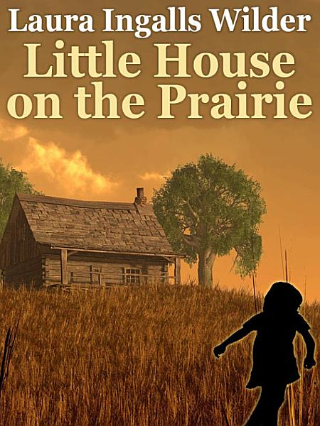 Download Little House on the Prairie Book