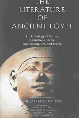 The Literature of Ancient Egypt
