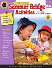 Summer Bridge Activities    Grades PK   K PDF