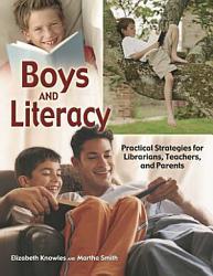 Boys And Literacy Book PDF