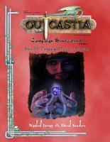 Outcastia Campaign Setting Book III  Campaign Master s Manual PDF
