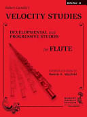 Velocity Studies  Book 2 PDF