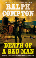 Ralph Compton Death of a Bad Man PDF