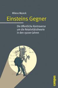 Einsteins Gegner PDF