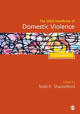 The SAGE Handbook of Domestic Violence PDF