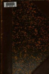 Manuale della letteratura italiana: Volume 3