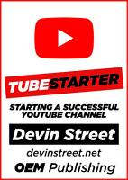 TubeStarter  Starting A Successful YouTube Channel PDF