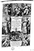 Principum christianorum stemmata PDF