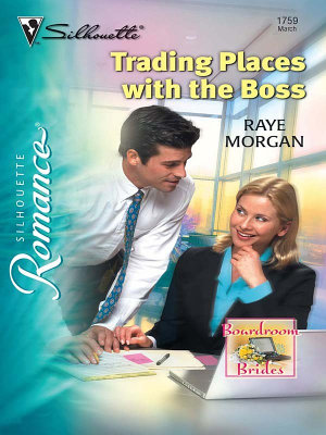 Trading Places with the Boss PDF