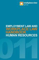 Workplace Law Handbook 2011 PDF