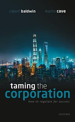 Taming the Corporation PDF