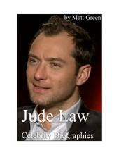Celebrity Biographies - The Amazing Life Of Jude Law - Famous Stars