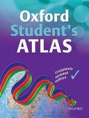 Oxford Student s Atlas PDF