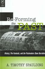 Re-forming the Past