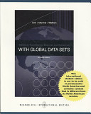 Statistical Techniques in Business   Economics with Global Data Sets