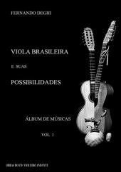 Viola Brasileira E Suas Possibilidades