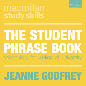 The Student Phrase Book PDF