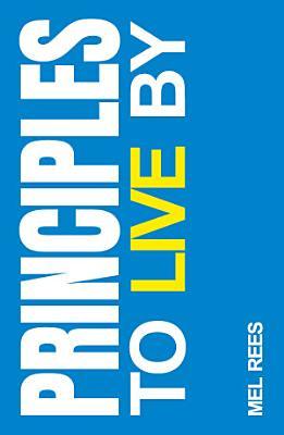 Principles to Live By PDF
