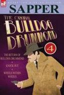 The Original Bulldog Drummond PDF