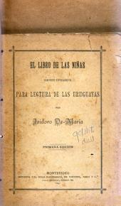 El libro de las niñas: compuesto expresamente para lectura de las Uruguayas