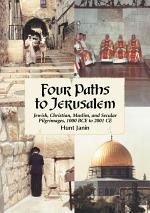 Four Paths to Jerusalem