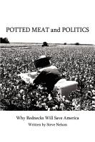 Potted Meat and Politics PDF