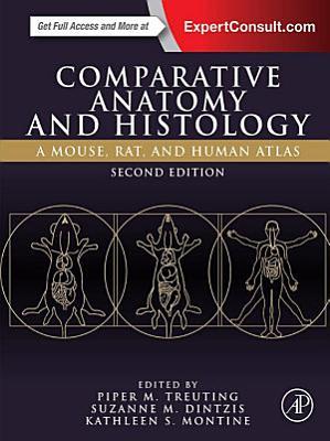 Comparative Anatomy and Histology PDF