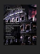 Hidalgo y Musica: Volume 2
