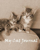 My Cat Journal