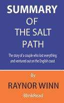 Summary of The Salt Path By Raynor Winn