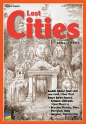 Lost Cities Book PDF