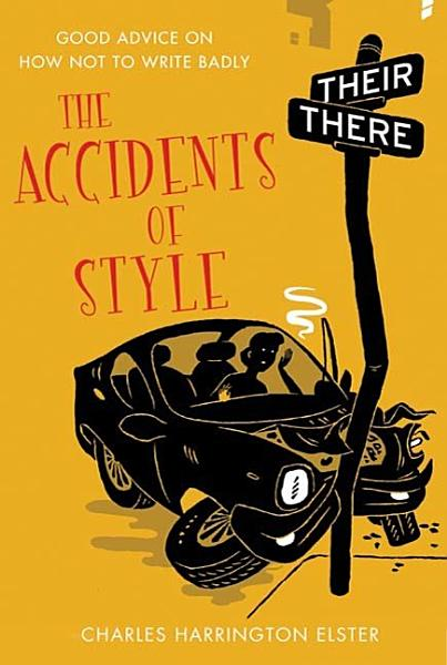 Download The Accidents of Style Book