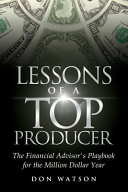 Lessons of a Top Producer PDF