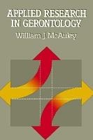 Applied Research in Gerontology PDF
