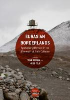 Eurasian Borderlands PDF