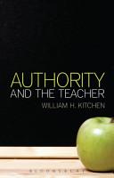 Authority and the Teacher PDF