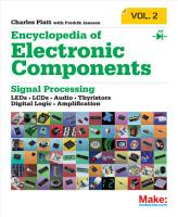 Encyclopedia of Electronic Components Volume 2 PDF