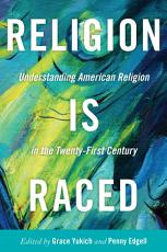 Religion Is Raced PDF