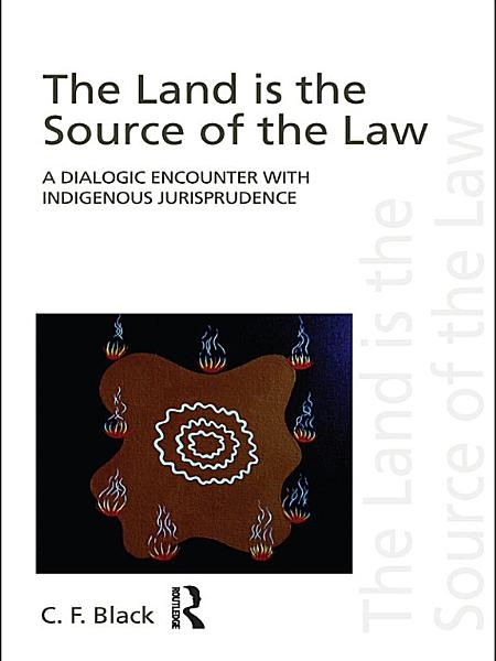 Download The Land is the Source of the Law Book