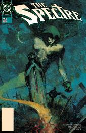 The Spectre (1994-) #16