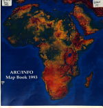 ARC INFO Map Book PDF