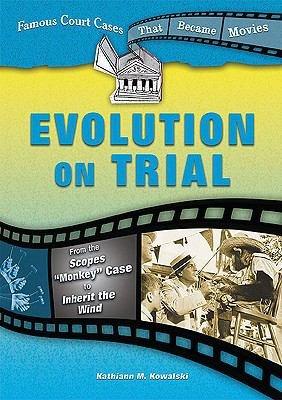 Evolution on Trial