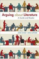 Arguing about Literature PDF
