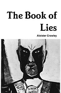 The Book of Lies Book