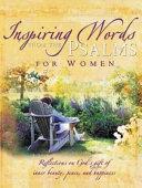 Inspiring Words from the Psalms for Women
