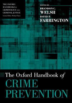 The Oxford Handbook of Crime Prevention PDF