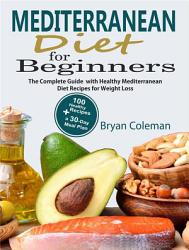Mediterranean Diet For Beginners Book PDF