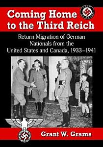 Coming Home to the Third Reich PDF
