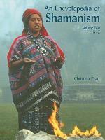An Encyclopedia of Shamanism Volume 2 PDF